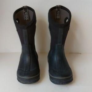 Boys Bogs Waterproof Winter Boots Y12
